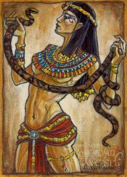 LegendsLore-AR-Cleopatra