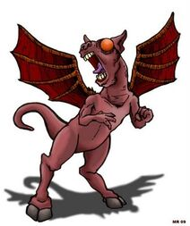 Young Jersey Devil-1-