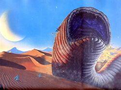 09-Mongolian death worm 09