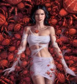 Aranea--Spider-woman-final-detail