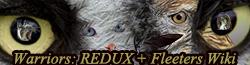 Warriors Redux Wiki