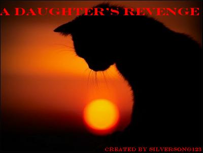 A Daughter's Revenge Series