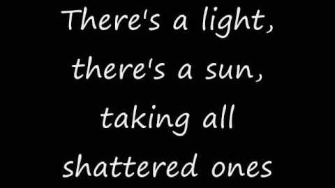 Shattered (MTT Version) by Trading Yesterday (w Lyrics)