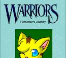 Fiercestar's Journey