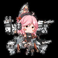 Tirpitz M1CD