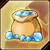 Icon-Large Sack of Diamonds
