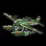 Aichi E16A