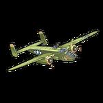 B25 (Doolittle Squadron)