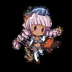 Ship girl 1058