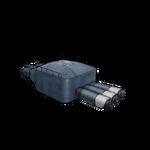 3x61cm Torpedo