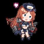 Ship girl 1049