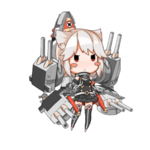 Ship girl 1006