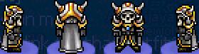 Char white skeleton mage