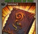 Aseti Book of Fire