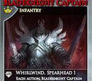 Bladeknight Captain