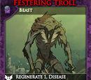Festering Troll