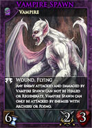 Card lg set10 vampire spawn r