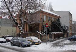 Kazimierzowska (nr 36)