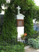 Kapliczka Gawota