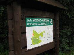 Park Lesny Brodno tablica.jpg