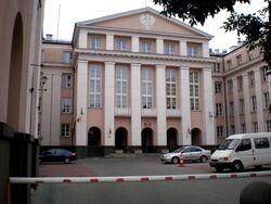 Najwyższa Izba Kontroli (NIK, Filtrowa).JPG