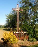 Latoszki (krzyż przydrożny)