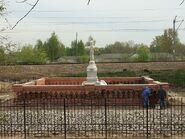 Cmentarz choleryczny 1