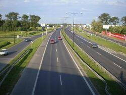 Trasa Toruńska