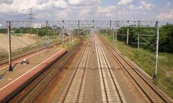 Linia kolejowa nr 3 (Warszawa Gołąbki)