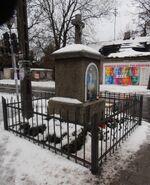 Ryżowa, Solipska (kapliczka)