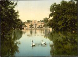 Łazienki ok.1900.jpg