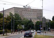 Dom Akademicki
