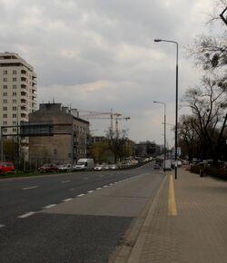 Powązkowska