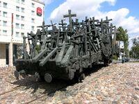 Pomnik Poległym i Pomordowanym na Wschodzie.JPG