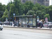 Metro Swietokrzyska (przystanek) 05