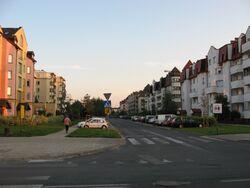 Mielczarskiego (ulica)