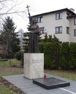 Arbuzowa, Kuratowskiego (figura św. Katarzyny)