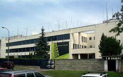 TVN Warszawa