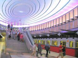 Metro Plac Wilsona 2