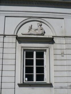 RG okno