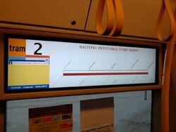 Dekoracja wewnętrzna w dwójce (strona Metro Młociny) (by Kubar906).jpg
