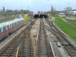 Tunel STP