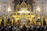Liturgia Niedzieli Palmowej w katedrze św. Marii Magdaleny