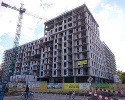 Budynek Belgradzka 3