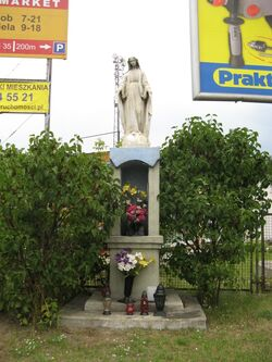Stara Milosna kapliczka.jpg