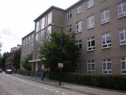 Przyrynek (budynek nr 9, technikum).JPG