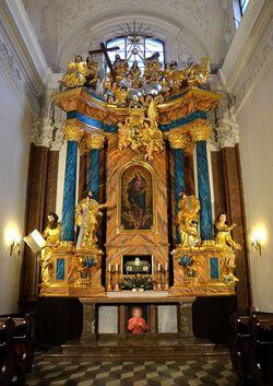 Kaplica Literacka Katedra św. Jana.JPG