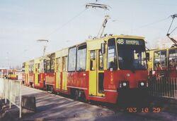 Linia 46-Annopol