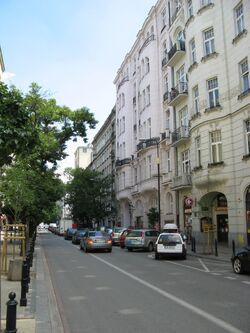 Hoza (ulica)