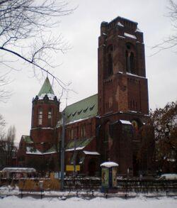 Kościół Niepokalanego Poczęcia NMP Narutowicza.JPG